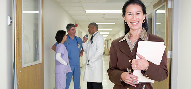 a personal account of the path to become a top administrator in the health care department in a repu Academiaedu is a platform for academics to share research papers.
